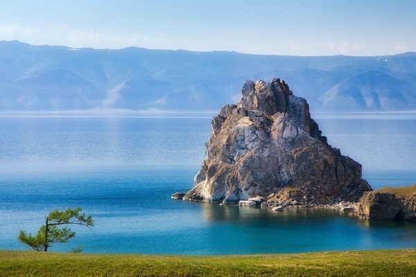 "Heart of Baikal"" cruise."